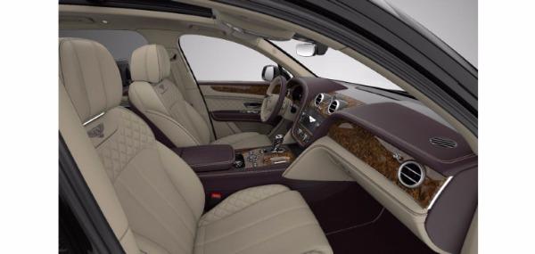 Used 2017 Bentley Bentayga W12 for sale Sold at Alfa Romeo of Westport in Westport CT 06880 6