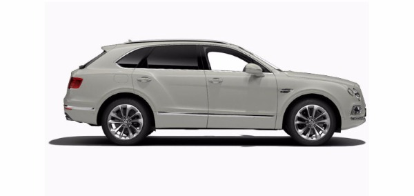 Used 2017 Bentley Bentayga W12 for sale Sold at Alfa Romeo of Westport in Westport CT 06880 3