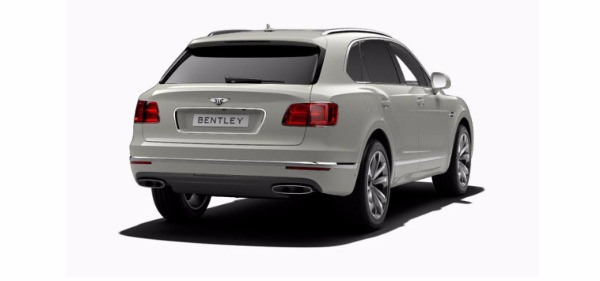 Used 2017 Bentley Bentayga W12 for sale Sold at Alfa Romeo of Westport in Westport CT 06880 4