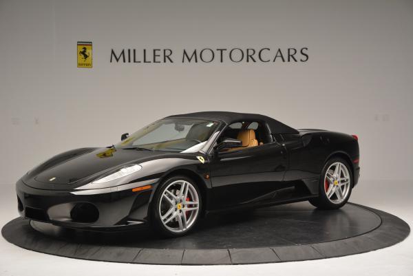 Used 2005 Ferrari F430 Spider F1 for sale Sold at Alfa Romeo of Westport in Westport CT 06880 14