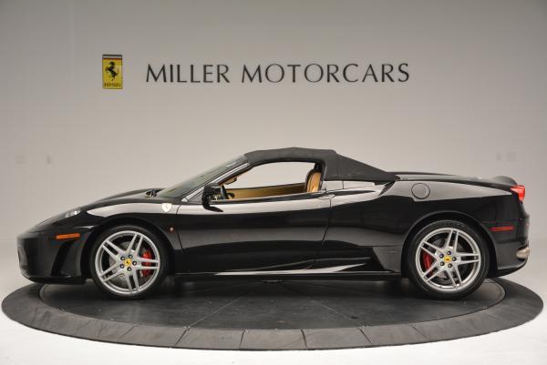 Used 2005 Ferrari F430 Spider F1 for sale Sold at Alfa Romeo of Westport in Westport CT 06880 15