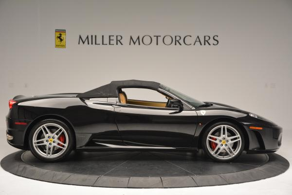 Used 2005 Ferrari F430 Spider F1 for sale Sold at Alfa Romeo of Westport in Westport CT 06880 21