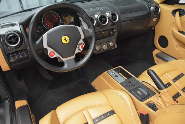 Used 2005 Ferrari F430 Spider F1 for sale Sold at Alfa Romeo of Westport in Westport CT 06880 25