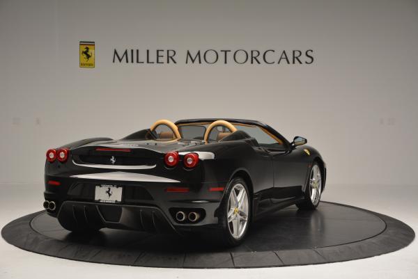 Used 2005 Ferrari F430 Spider F1 for sale Sold at Alfa Romeo of Westport in Westport CT 06880 7
