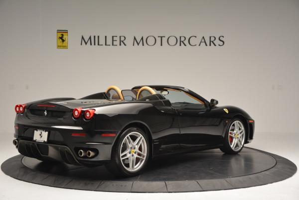 Used 2005 Ferrari F430 Spider F1 for sale Sold at Alfa Romeo of Westport in Westport CT 06880 8