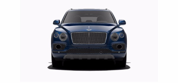 Used 2017 Bentley Bentayga W12 for sale Sold at Alfa Romeo of Westport in Westport CT 06880 2