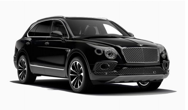 Used 2017 Bentley Bentayga for sale Sold at Alfa Romeo of Westport in Westport CT 06880 1
