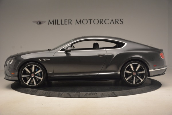 Used 2016 Bentley Continental GT V8 S for sale Sold at Alfa Romeo of Westport in Westport CT 06880 3