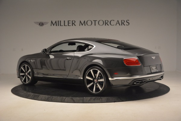 Used 2016 Bentley Continental GT V8 S for sale Sold at Alfa Romeo of Westport in Westport CT 06880 4