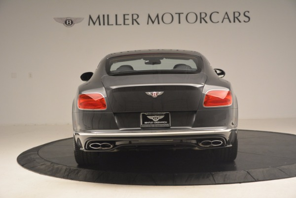 Used 2016 Bentley Continental GT V8 S for sale Sold at Alfa Romeo of Westport in Westport CT 06880 6