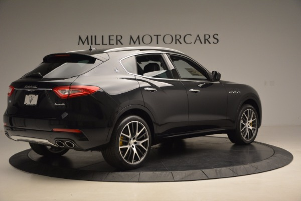 New 2017 Maserati Levante S for sale Sold at Alfa Romeo of Westport in Westport CT 06880 8