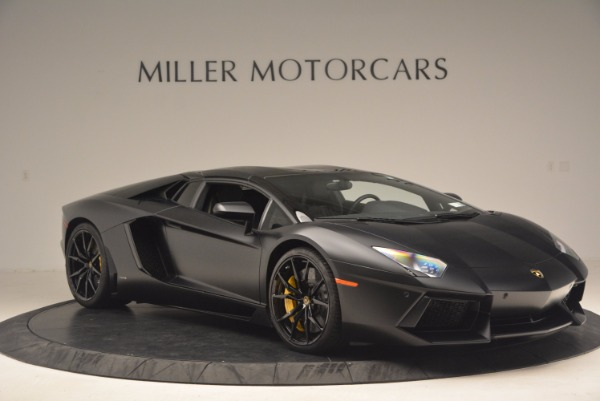 Used 2015 Lamborghini Aventador LP 700-4 for sale Sold at Alfa Romeo of Westport in Westport CT 06880 11