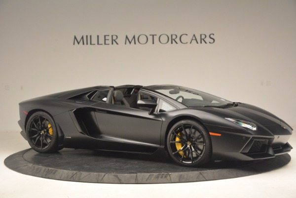 Used 2015 Lamborghini Aventador LP 700-4 for sale Sold at Alfa Romeo of Westport in Westport CT 06880 12