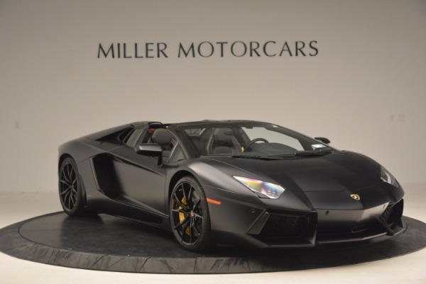 Used 2015 Lamborghini Aventador LP 700-4 for sale Sold at Alfa Romeo of Westport in Westport CT 06880 13
