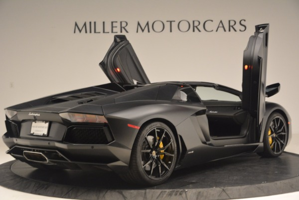 Used 2015 Lamborghini Aventador LP 700-4 for sale Sold at Alfa Romeo of Westport in Westport CT 06880 16