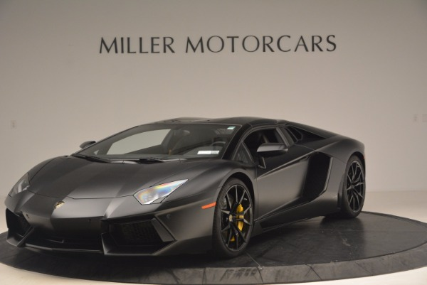 Used 2015 Lamborghini Aventador LP 700-4 for sale Sold at Alfa Romeo of Westport in Westport CT 06880 17