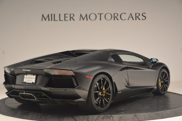 Used 2015 Lamborghini Aventador LP 700-4 for sale Sold at Alfa Romeo of Westport in Westport CT 06880 19