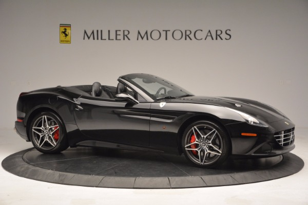 Used 2015 Ferrari California T for sale Sold at Alfa Romeo of Westport in Westport CT 06880 11