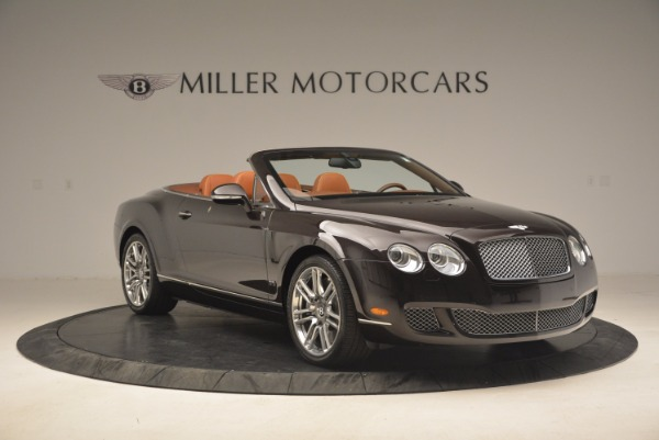 Used 2010 Bentley Continental GT Series 51 for sale Sold at Alfa Romeo of Westport in Westport CT 06880 11