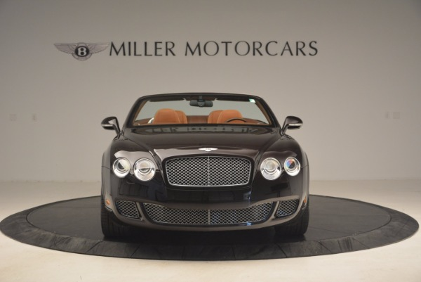 Used 2010 Bentley Continental GT Series 51 for sale Sold at Alfa Romeo of Westport in Westport CT 06880 12