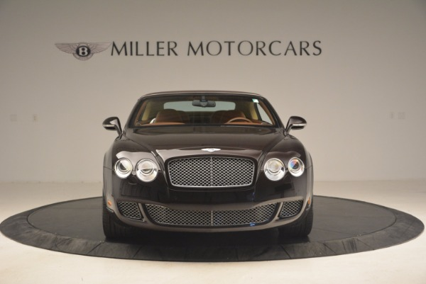 Used 2010 Bentley Continental GT Series 51 for sale Sold at Alfa Romeo of Westport in Westport CT 06880 13