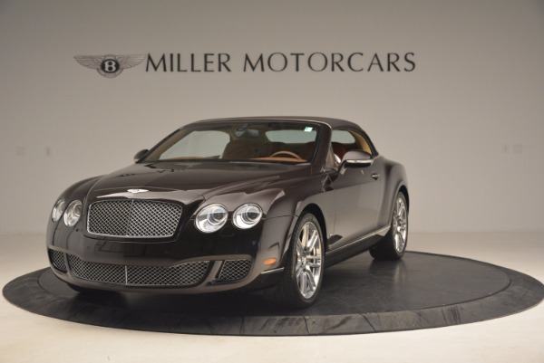 Used 2010 Bentley Continental GT Series 51 for sale Sold at Alfa Romeo of Westport in Westport CT 06880 14