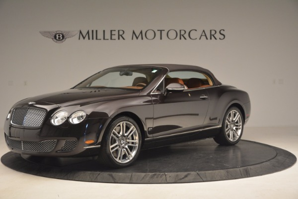 Used 2010 Bentley Continental GT Series 51 for sale Sold at Alfa Romeo of Westport in Westport CT 06880 15