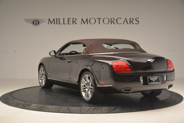 Used 2010 Bentley Continental GT Series 51 for sale Sold at Alfa Romeo of Westport in Westport CT 06880 18