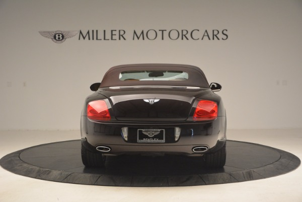 Used 2010 Bentley Continental GT Series 51 for sale Sold at Alfa Romeo of Westport in Westport CT 06880 19
