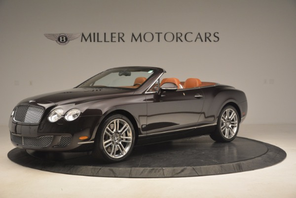 Used 2010 Bentley Continental GT Series 51 for sale Sold at Alfa Romeo of Westport in Westport CT 06880 2