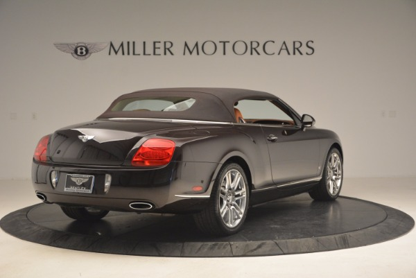 Used 2010 Bentley Continental GT Series 51 for sale Sold at Alfa Romeo of Westport in Westport CT 06880 20