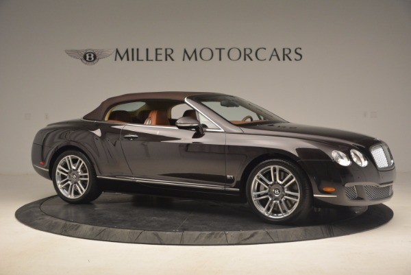 Used 2010 Bentley Continental GT Series 51 for sale Sold at Alfa Romeo of Westport in Westport CT 06880 23