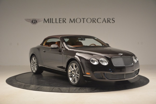 Used 2010 Bentley Continental GT Series 51 for sale Sold at Alfa Romeo of Westport in Westport CT 06880 24