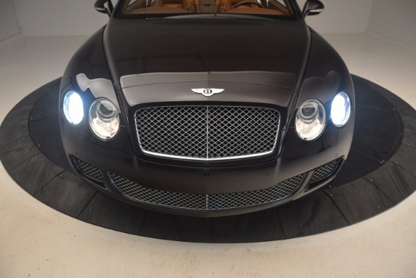 Used 2010 Bentley Continental GT Series 51 for sale Sold at Alfa Romeo of Westport in Westport CT 06880 25