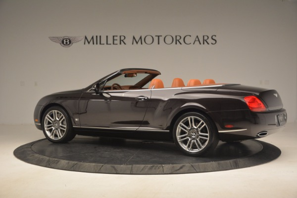 Used 2010 Bentley Continental GT Series 51 for sale Sold at Alfa Romeo of Westport in Westport CT 06880 4