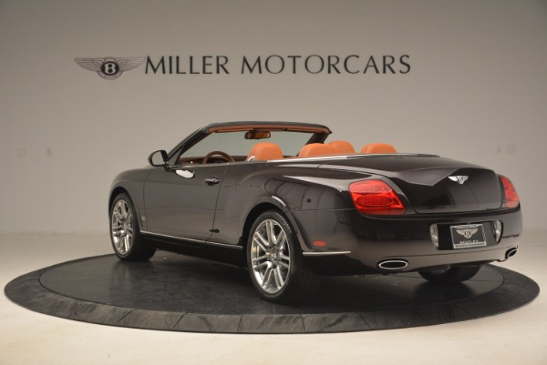 Used 2010 Bentley Continental GT Series 51 for sale Sold at Alfa Romeo of Westport in Westport CT 06880 5