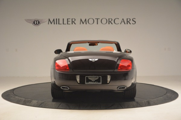 Used 2010 Bentley Continental GT Series 51 for sale Sold at Alfa Romeo of Westport in Westport CT 06880 6
