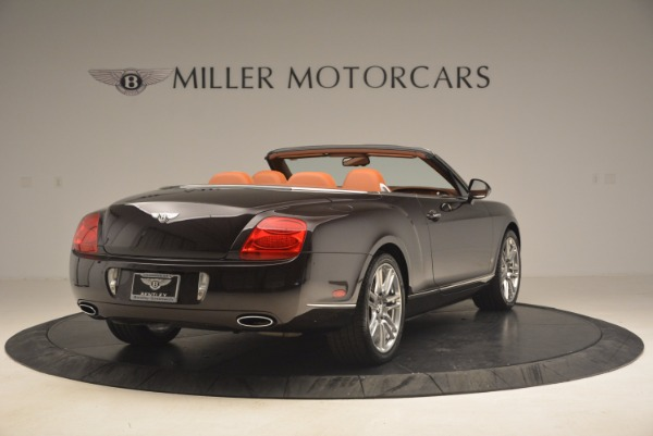 Used 2010 Bentley Continental GT Series 51 for sale Sold at Alfa Romeo of Westport in Westport CT 06880 7