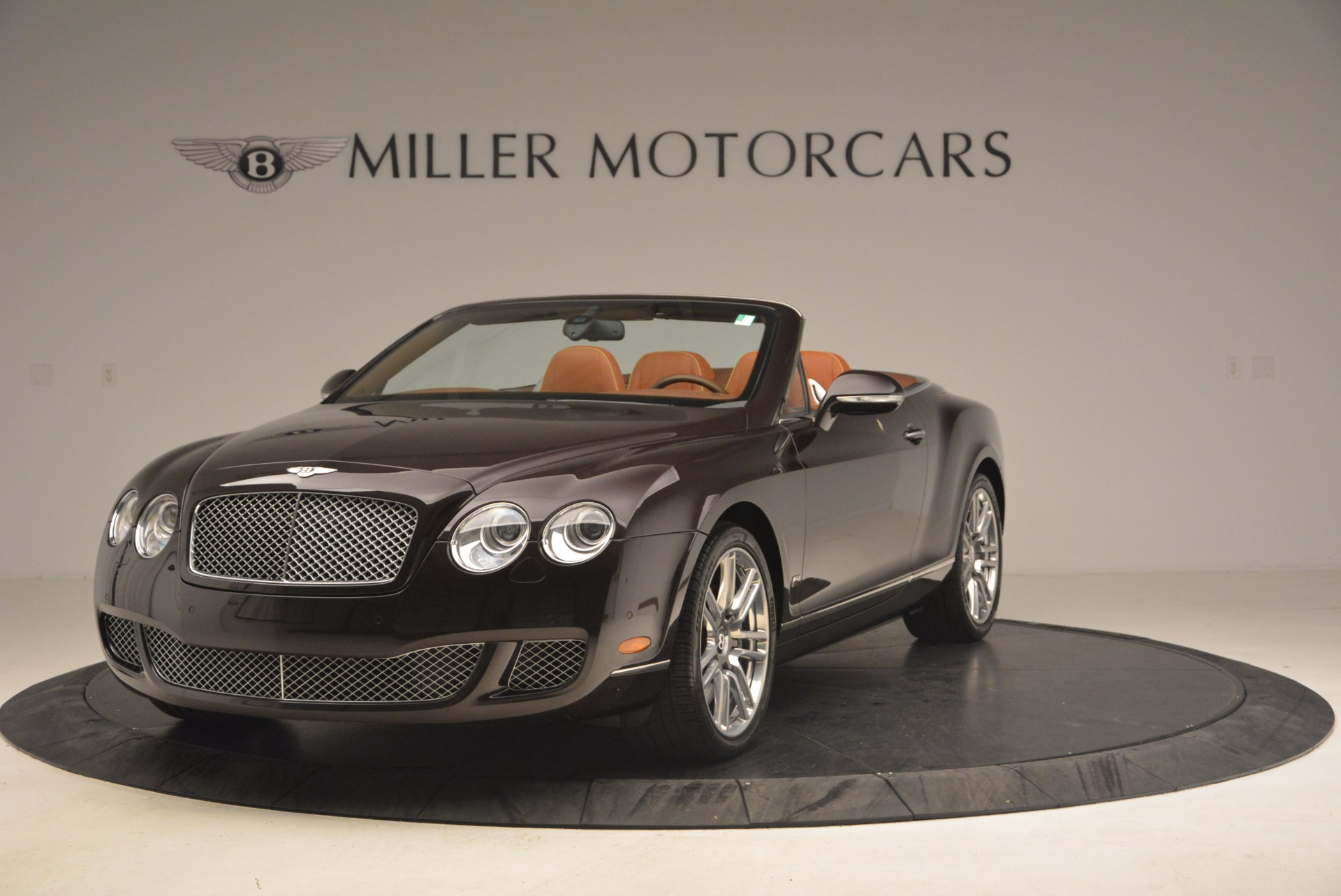 Used 2010 Bentley Continental GT Series 51 for sale Sold at Alfa Romeo of Westport in Westport CT 06880 1