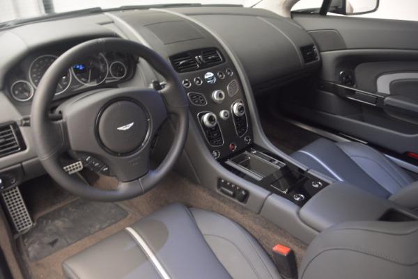 Used 2017 Aston Martin V12 Vantage S for sale Sold at Alfa Romeo of Westport in Westport CT 06880 14