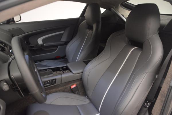 Used 2017 Aston Martin V12 Vantage S for sale Sold at Alfa Romeo of Westport in Westport CT 06880 15