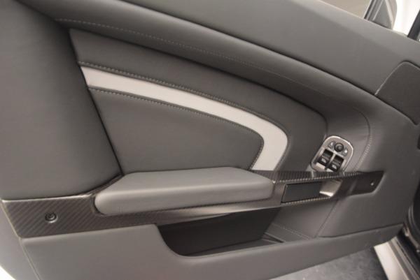 Used 2017 Aston Martin V12 Vantage S for sale Sold at Alfa Romeo of Westport in Westport CT 06880 16