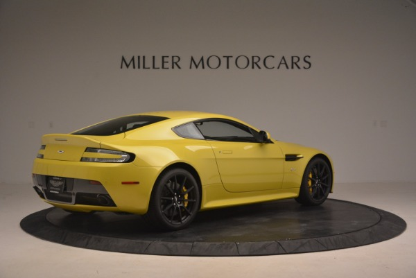 New 2017 Aston Martin V12 Vantage S for sale Sold at Alfa Romeo of Westport in Westport CT 06880 7
