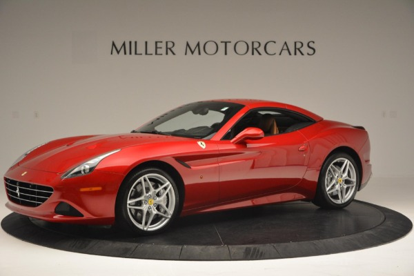 Used 2015 Ferrari California T for sale Sold at Alfa Romeo of Westport in Westport CT 06880 14