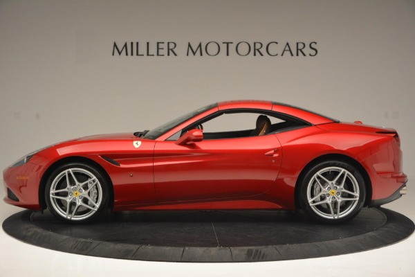 Used 2015 Ferrari California T for sale Sold at Alfa Romeo of Westport in Westport CT 06880 15