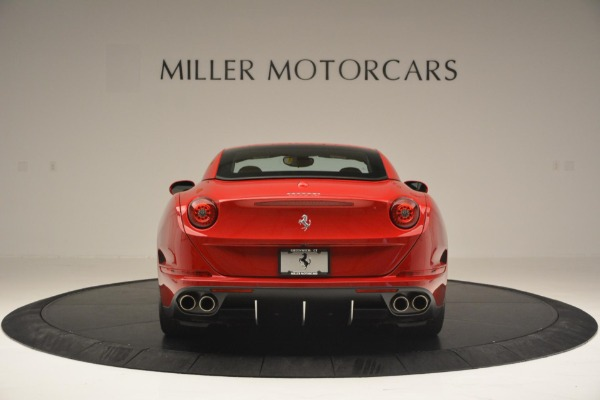 Used 2015 Ferrari California T for sale Sold at Alfa Romeo of Westport in Westport CT 06880 18