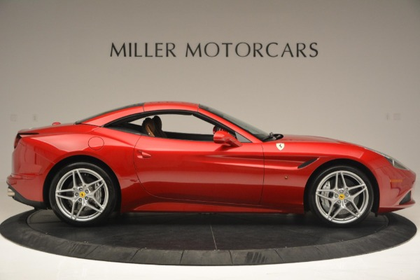 Used 2015 Ferrari California T for sale Sold at Alfa Romeo of Westport in Westport CT 06880 21