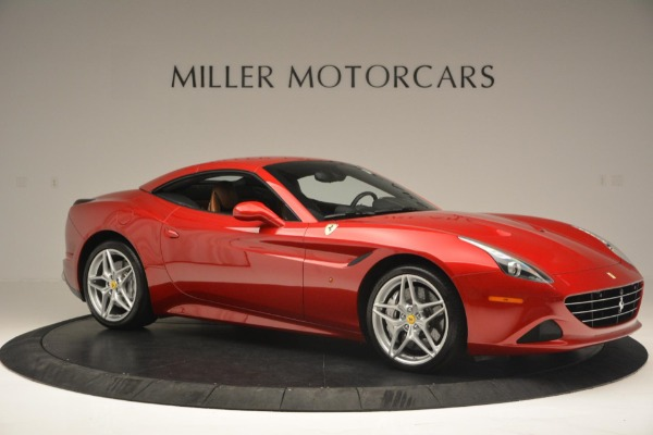 Used 2015 Ferrari California T for sale Sold at Alfa Romeo of Westport in Westport CT 06880 22