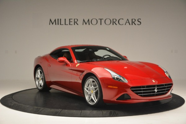 Used 2015 Ferrari California T for sale Sold at Alfa Romeo of Westport in Westport CT 06880 23