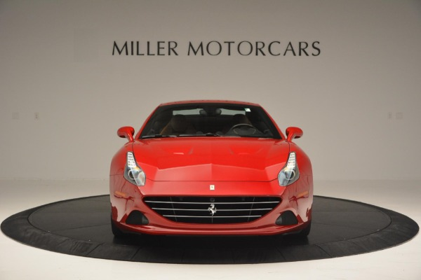 Used 2015 Ferrari California T for sale Sold at Alfa Romeo of Westport in Westport CT 06880 24